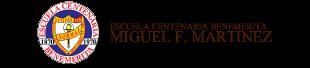 """EVA - Escuela Normal """"Miguel F. Martínez"""""""